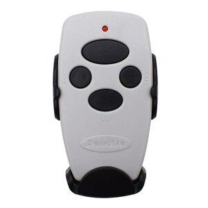 Image 1 - Дубликатор с дистанционным управлением Doorhan 433 МГц, сменный пульт дистанционного управления DOORHAN для гаража/беспроводного реле/передатчика