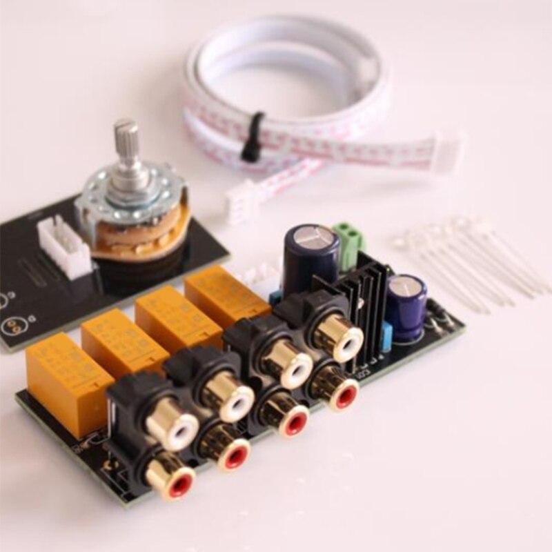 Placa de amplificador de comutação de sinal