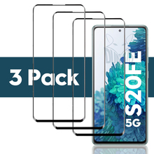 New 9D Tempered Glass For Samsung Galaxy S20 FE 5G Full Cover Screen Protector glass For Samsung Galaxy S20 Lite glass film cheap DUNTIS Anti Blue-ray CN(Origin) Front Film Samsung Galaxy S20 Fan Edition