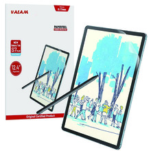 Paper Like Screen Protector For Samsung Tab S7 Plus Matte PET Anti-Glare Painting Film For Sasmsung Tab S7 S7+ Screen Protector