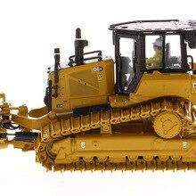 Стиль Картер инженерный автомобиль бульдозер модель CAT 1/50 D6 Xe LGP трактор 85554