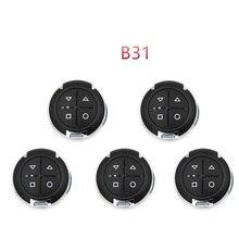 5PCS KEYDIY KD B31 4 buttons Garage Door KD General Remote for KD900 KD900+ URG200 KD X2 remote Master