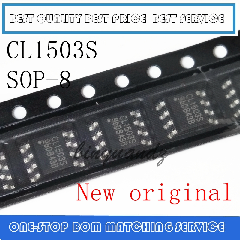 20PCS-100PCS  CL1503S CL1503 SOP-8  New Original