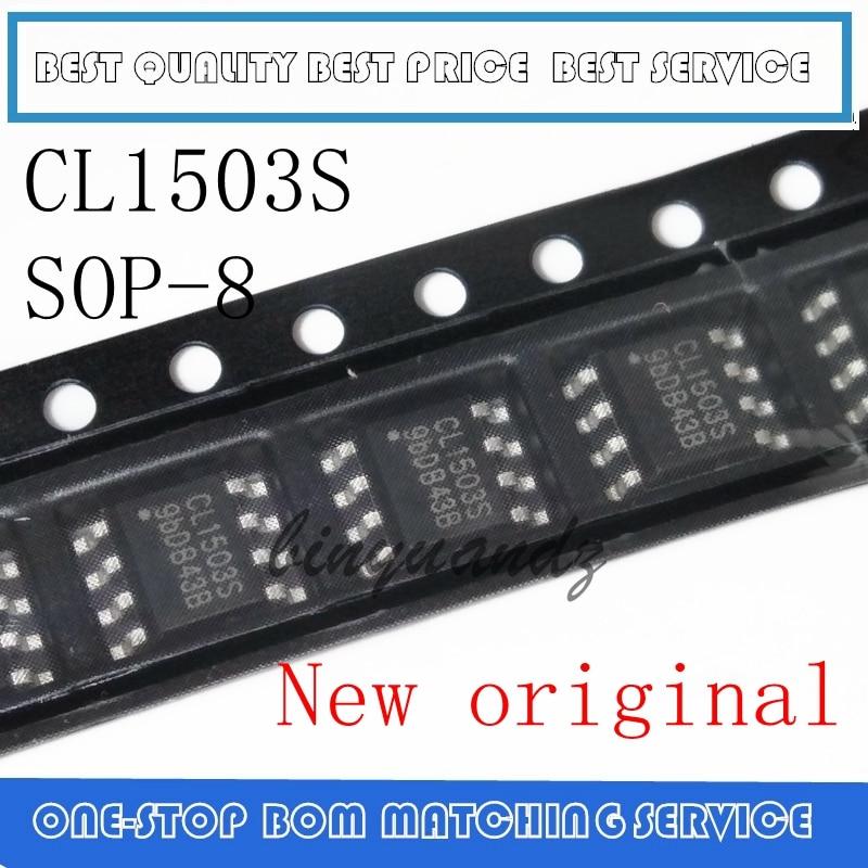 20PCS-100PCS  CL1503S CL1503 SOP-8  New Original