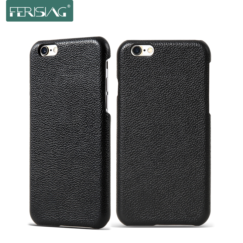 (Clearance Sale) Phone <font><b>Case</b></font> for <font><b>iPhone</b></font> 5 <font><b>5S</b></font> 6 6S Luxury 100% Real <font><b>Genuine</b></font> Cow <font><b>Leather</b></font> 6 S 6S plus Bags and Cover image