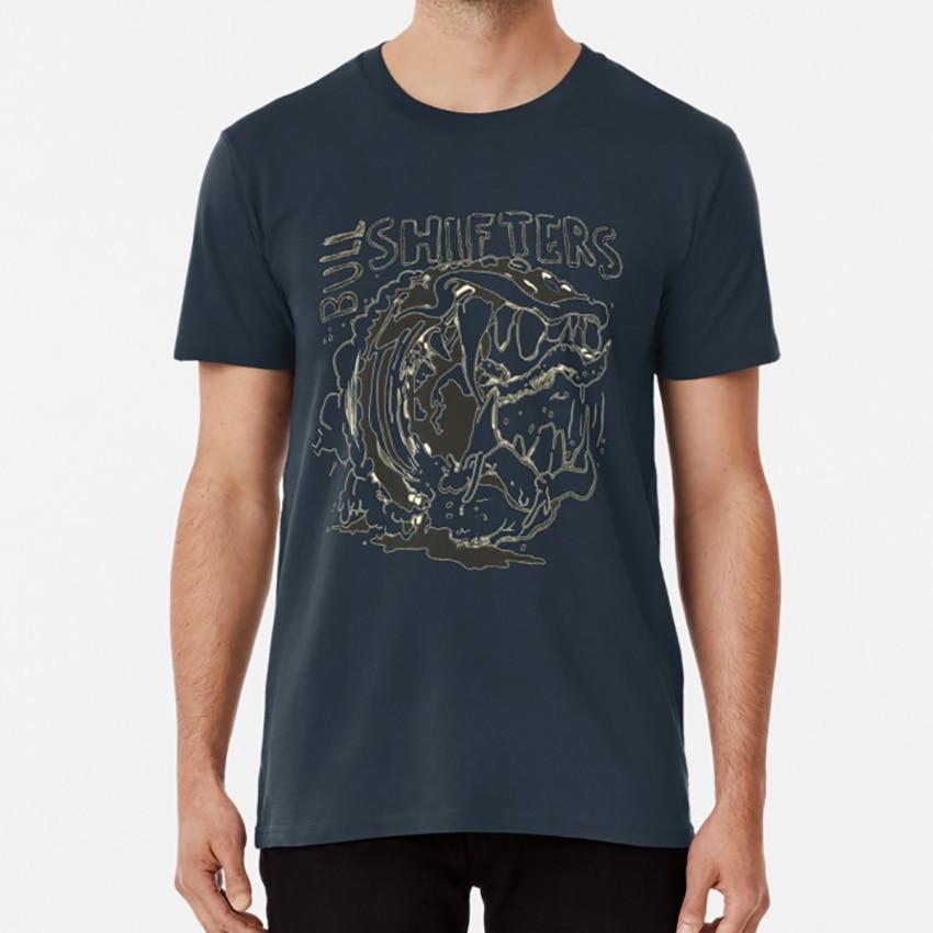 Bullshifters T shirt left 4 dead left 4 dead 2 ellis Pattern Print T-Shirt Extra Large Asian Size S-5XL