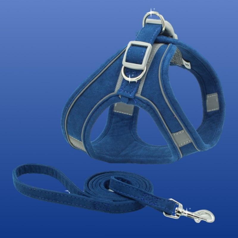 Harness Vest Leash Image