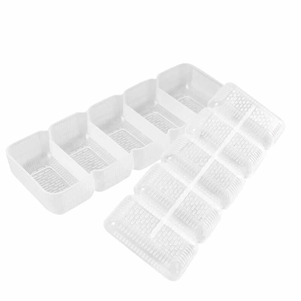 Новый дизайн полезная форма для суши кухни рисовый шар 5 рулонов производитель