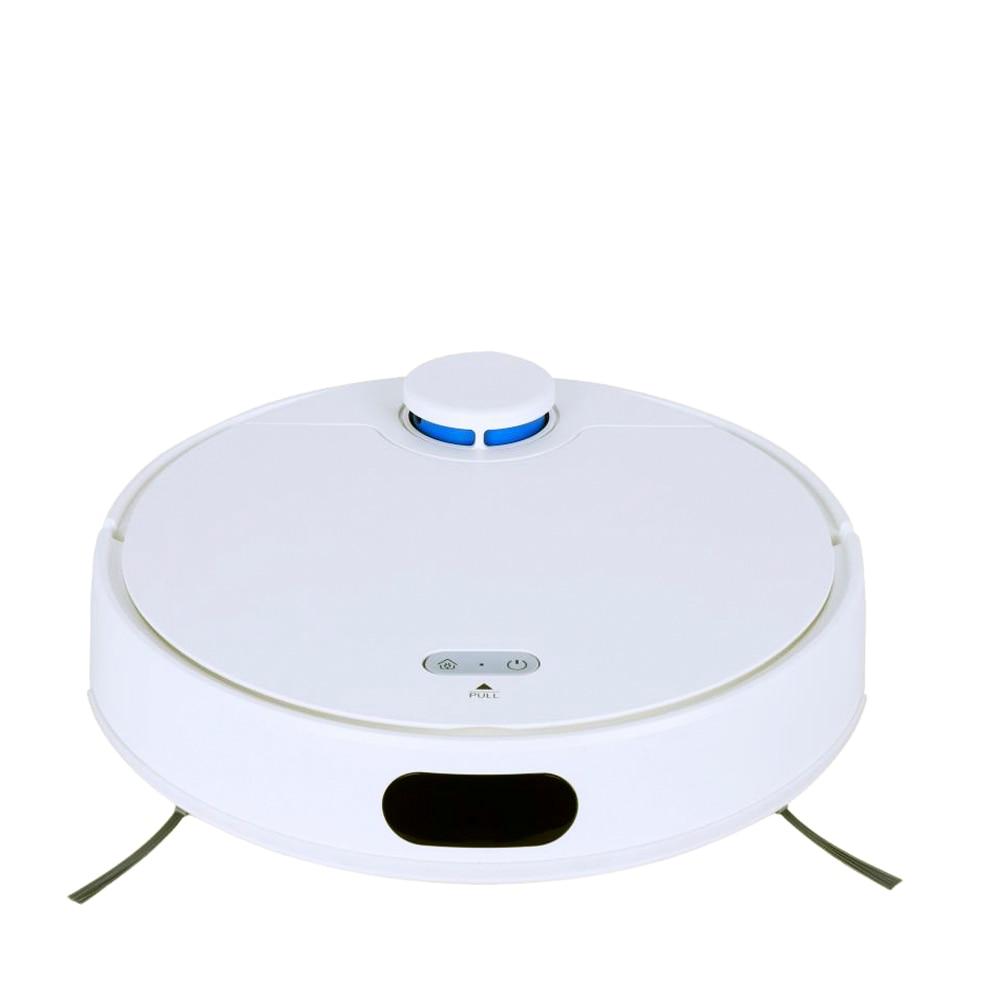 ZK901 Roboter Staubsauger Laser 3D Karte Navigation 2500 Pa Staubsauger Automatische Platte Reiniger Wifi Steuerung Trocken und Nass moppi