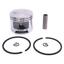 Kit de pistão de caber compressão extra para stihl 029 para stihl 029 super ms290