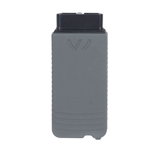 Image 3 - VAS5054A ODIS V 5.1.6 Freies Keygen Original AMB2300 Bluetooth OKI Volle Chip 5054A Mit Summer UDS VAS 5054 6154 ODIS 5.1.5