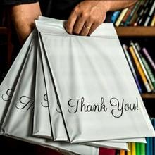 50Pcs/Lot Packaging Bag Diamond/Halloween/Portable Courier Bag Cartoon Anime Poly Mailers Self Seal Plastic Mailing Envelope Bag