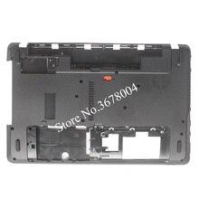 NUOVO Bottom case del computer portatile Per Gateway Q5WTC Q5WS1 Coperchio Della Base