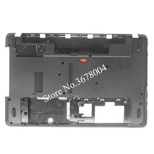 Image 1 - Nowy dolna obudowa do laptopa do Gateway Q5WTC Q5WS1 pokrywa dolna