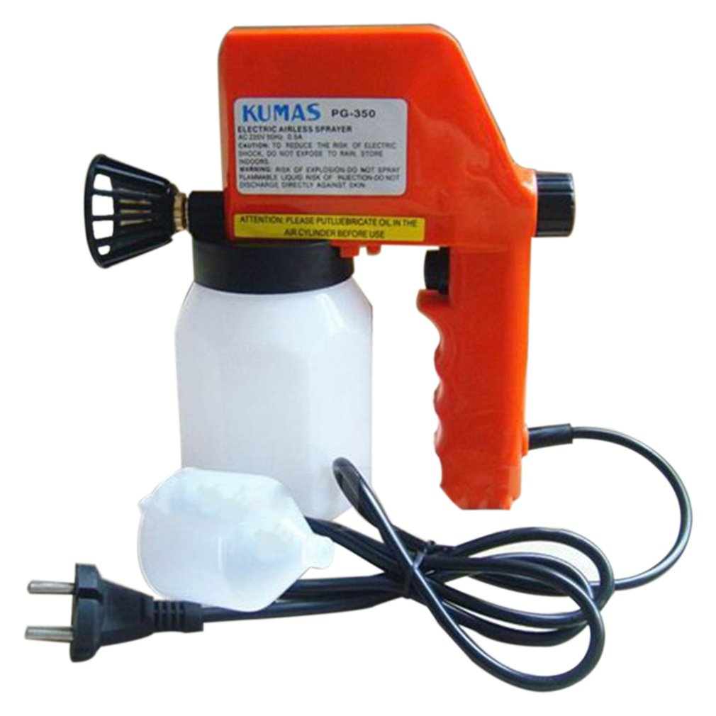Electric Spray Gun, Electric Spray Gun, Household Diy Electric Spray Gun, Paint Spray Gun, Incense Electric Spray Gun