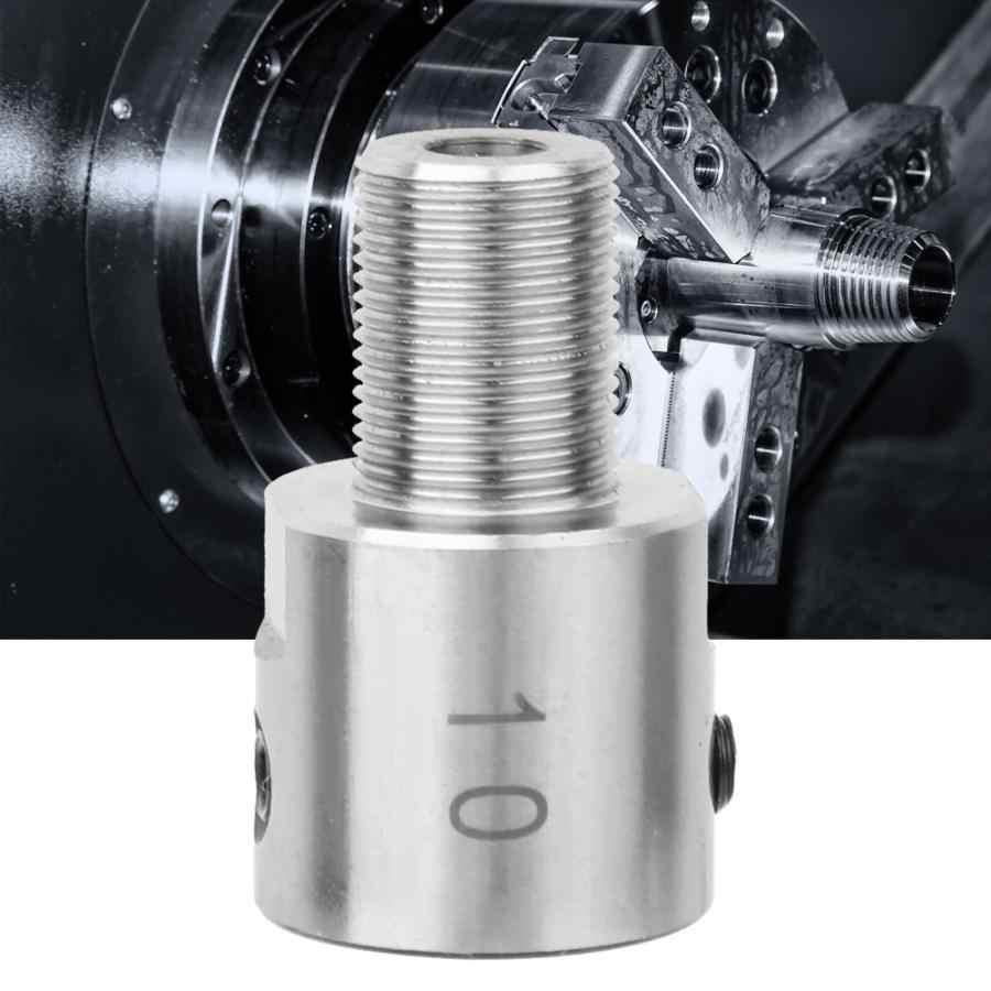 Biela eléctrica taladro fresa de ángulos mango biela 6/8/10/12mm torno del taladro portabrocas para K01-50/63 K02-50/63