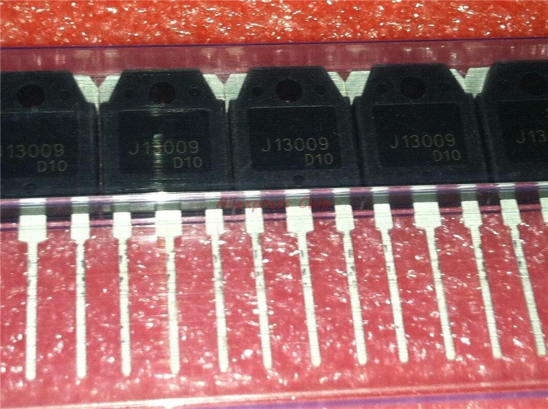 4pcs/lot D13009K E13009L J13009 12A 400V TO-3P In Stock