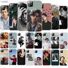 riverdale cole sprouse Jughead Jones Hard Phone Case for Apple iPhone 11 Pro Cover Max Cases