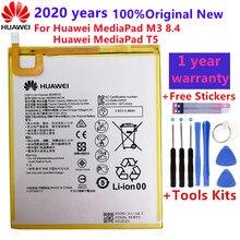 100% Оригинальный Huawei MediaPad T5 10 AGS2-L09 AGS2-W09 AGS2-L03 AGS2-W19 / MediaPad M3 8,4
