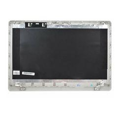 YALUZU nowy zestaw tylnej pokrywy LCD 926482-001 933291-001 dla HP 17-BS 17BS 17-AK series srebrny futerał