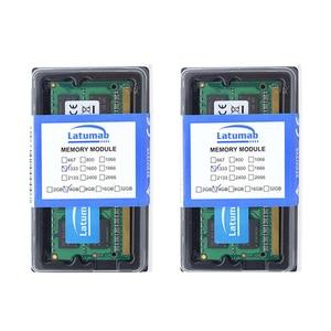 Image 3 - Latumab RAM DDR3L 4GB 8GB 1866MHz 1600MHz 1333MHz 1066MHz 노트북 메모리 SODIMM 1.35V 노트북 메모리 Memoria DDR3 RAM 모듈