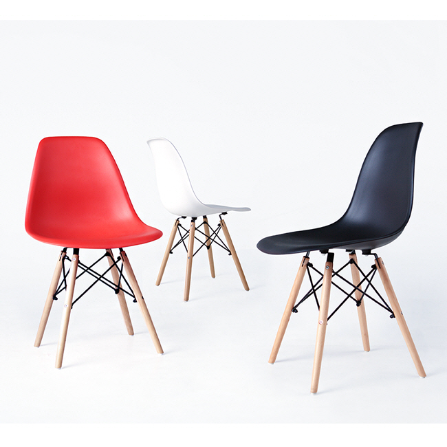 Nordic Net Red Chair To Discuss Creative Desk Modern Minimalist Leisure Home Round Table Chair Computer Wood Dining Chair