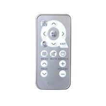 Original Projector Remote Control Fit Vivitek Qumi Q2 Q4 Q5 Q6 Q7
