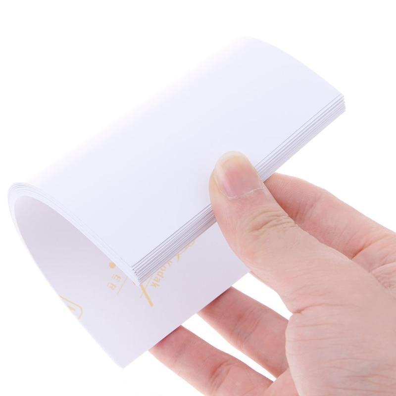"Купить с кэшбэком 20 Sheets 4""x6"" Glossy 4R Photo Paper for Inkjet Printers Photographic Paper"