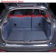 Коврик для багажника модификация интерьера полностью закрытый
