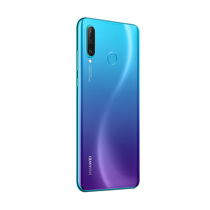 Image 4 - Huawei P30 Lite 4GB 64GB Smartphone Global Version 6.15 inch NFC with Google Play Mobile phone OTA Update Android 9 24MP Camera