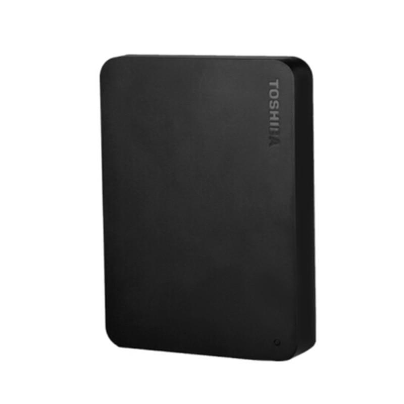 Внешний жесткий диск Toshiba 500 GB 1 ТБ HDD 500 GB 1 ТБ внешний жесткий диск HD 1 T HDD 2,5 портативный жесткий диск 1 TO для компьютера PS4