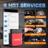 Newest Version Autel AP200M Bluetooth OBD2 Scanner Full Systems OBDII Car Diagnostic Tool PK AP200 MK808 Thinkdiag Easydiag 3 0 discount