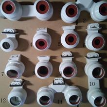Смешанный 12 видов водонепроницаемый T5 T8 G5 G13 патроны для осветительных трубок/аквариума и т. Д
