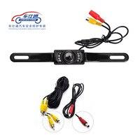 Auto Rückansicht Kamera Lange Lizenz Platte High definition Kamera Ausgehende Europa Lange Lizenz Platte Webcam|Fahrzeugkamera|Kraftfahrzeuge und Motorräder -