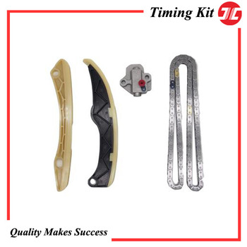 HY13-JC Timing Chain Kit for Car HYUNDAI Veloster Turbo Hatchback 1.6L 1591CC Turbocharged 2013-2015 Engine Spare Parts