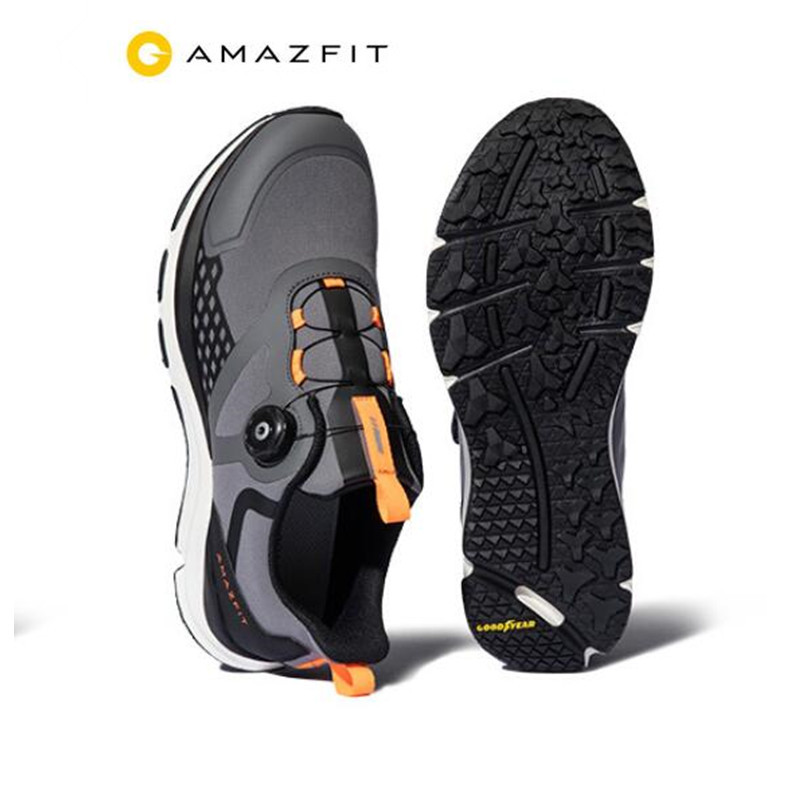 Ultimate SaleSneaker Running-Shoes Antelope Smart-Chip Shock Light-2 Amazfit Xiaomi Outdoor-Sports