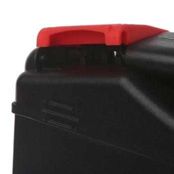 Naprawa przechowywanie narzędzi Case skrzynka elektryczna pojemnik na lutownicę RXJB tanie i dobre opinie OOTDTY CN (pochodzenie) RXJB1A30976