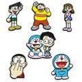 Значки аниме броши значки для женщин мультфильмы значки эмалевая брошь значки для одежды, Милая женская шляпа брошь в стиле аниме на рюкзак