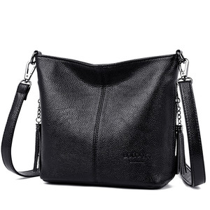 Women Leather Bags Ladies Luxu