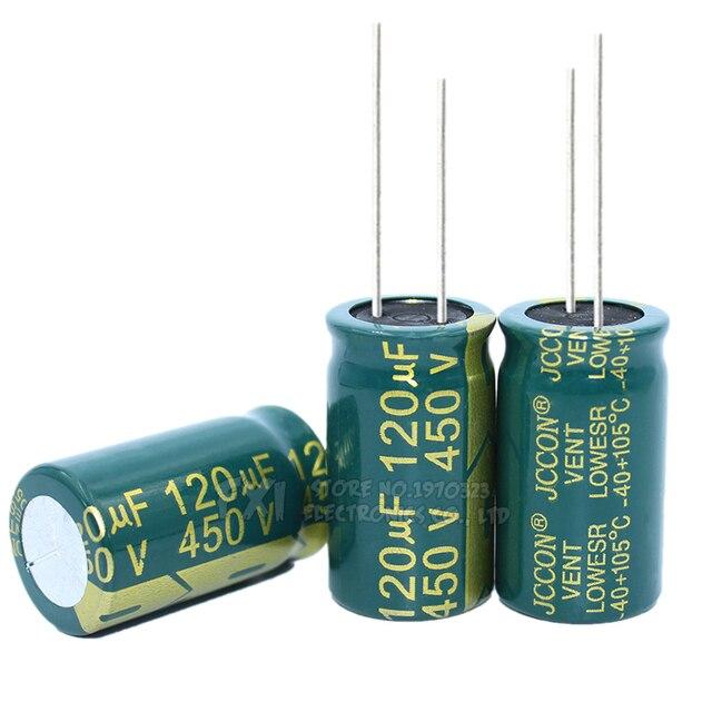 10V 16V 25V 35V 50V 400V High Frequency Low ESR Aluminum Capacitor 100UF 220UF 330UF 470UF 680UF 1000UF 1500UF 2200UF 3300UF 6