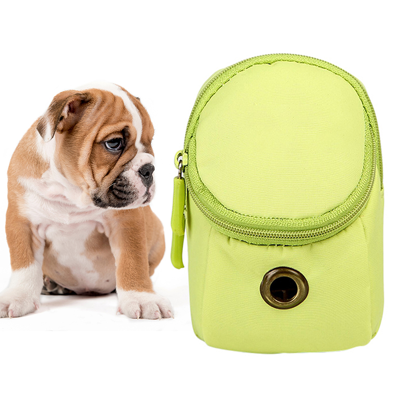 Pup Cat Dog Bag Waste Dog Pet Poo Pup Pick-Up Bags Pet Poop Bag Holder Hook Pouch Portable Waste Clean Up Bags Litter