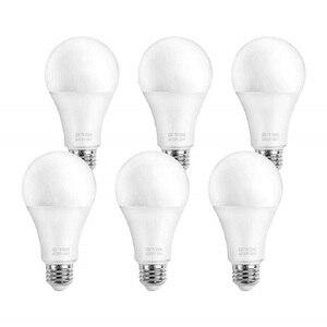 6Packs LED Bulb Energy Saving