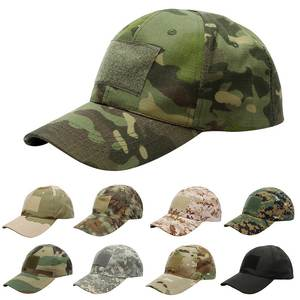 Baseball-Cap Hat Trucker Camouflage Snapback Bone Masculino Male 17-Colors for Men Dad