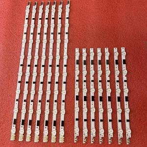 Image 2 - 14 PIÈCES LED bande de Rétro Éclairage pour Samsung UE40F6200AK UE40F6670 UE40F6800 UE40F6800 UE40F6200 UE40F6100 UE40F6400 UE40F6400AK UE40F5300 BN96 25305A 25304 25520A 2552A