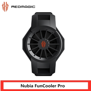 Original Nubia Red Magic 5G Cooling Fun Dao Feng ICE Dock Red Magic 5S FunCooler Pro Ice Wind Radiator Box Pro for Nubia iphone