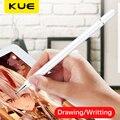 Универсальный стилус для планшета, ручки для рисования, емкостный сенсорный Стилус для Android, IOS, Lenovo, Xiaomi, Samsung, стилус-карандаш для смартфона