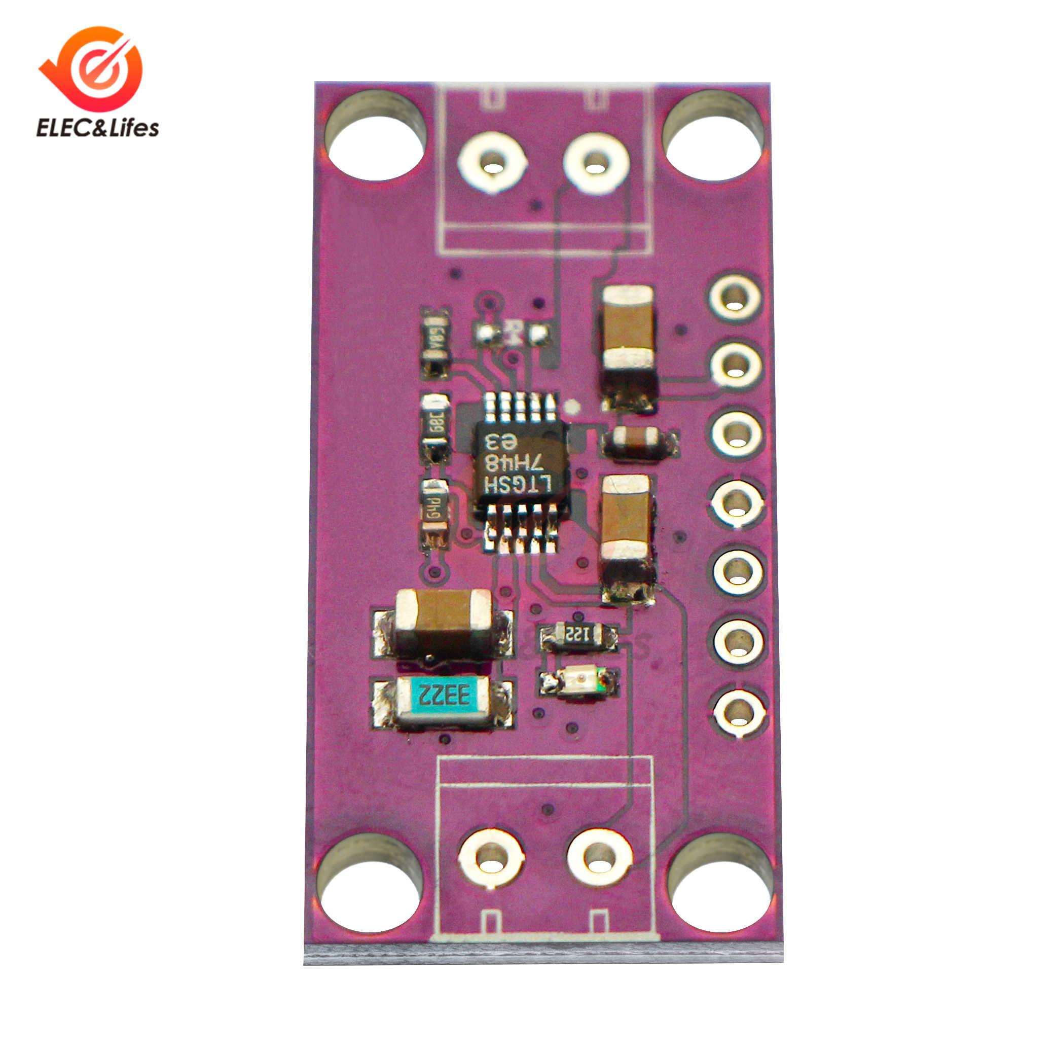 LT3042 PSRR RF الخطي الجهد المنظم وحدة امدادات الطاقة 20 فولت 200mA فائقة منخفضة الضوضاء عكس البطارية حماية الحالية CJMCU
