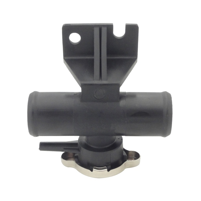1 Pcs Radiator Coolant Filler Fill Neck With Cap 1350A015 for Mitsubishi Outlander 2007-2012 ASX 2009-2012