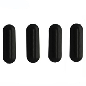 New 4PCS Rubber Feet Foot For Lenovo Thinkpad T450 L440 T440s X230s X240s X240 X250 Laptop Rubber Feet Bottom Case