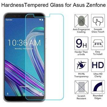 Перейти на Алиэкспресс и купить 9H HD Стекло для Asus Zenfone Go TV Live L1 Selfie ZA550KL ZC500TG ZB551KL ZB452KG ZB501KL стекло на Zenfone 6 A600CG A601CG стекло